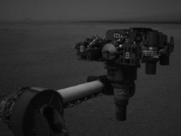 Curiosity Does the Hokey Pokey, Prepares to Turn Itself Around | Wired Science | Wired.com | leapmind | Scoop.it