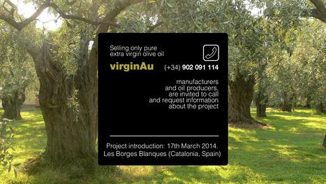 VirginAu, el e-commerce de aceite oliva catalán para Alemania | Comercio digital internacional | Scoop.it