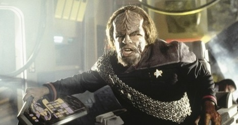 Michael Dorn Confirms He's Working on a 'Star Trek: Captain Worf' TV Series | MyCinema | Scoop.it