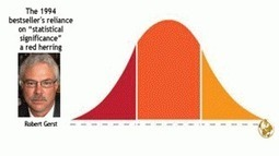 The Bell Curve appeared scientific but was just more junk science - Troy Media | Statistical Analysis | Scoop.it
