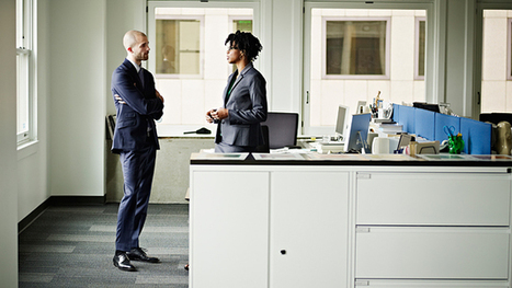 The Different Ways People Handle Ethical Issues in the Workplace | Management | Scoop.it