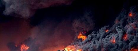 Un mes del incendio de Seseña: sin culpables y con una cuestionada calidad del aire | CTMA | Scoop.it