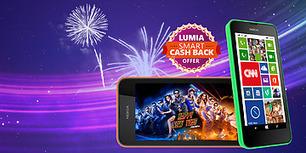 Nokia Lumia Diwali Cash Back Offer | Latest Smartphones in India | Scoop.it