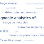 10 Nouveautés Incontournables dans Google Analytics v5 - Référencement | Community Management, statistiques web et mobiles | Scoop.it