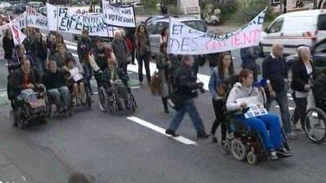 Cerbère : le centre de rééducation pour accidentés en sursis – social - France 3 Languedoc-Roussillon | Centre Bouffard-Vercelli Cerbere | Scoop.it