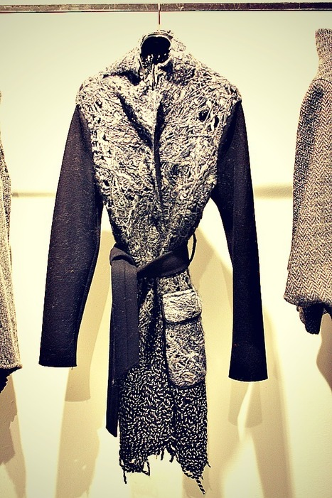 _Malloni I_Malloni and Fall / Winter Presentation | Le Marche & Fashion | Scoop.it