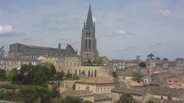 Saint Emilion tightens bottling quality controls | Autour du vin | Scoop.it