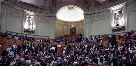 Etudiants des universités : taux d'emploi en hausse | Enseignement Supérieur et Recherche en France | Scoop.it