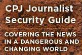 Take this survey on digital safety. Then take these steps. - CPJ Press Freedom Online | Frontiers of Journalism | Scoop.it