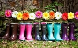 Diventare tester di Stivali da pioggia Havaianas | scontOmaggio | Campioni omaggio profumi, fondotinta, trucchi, creme viso e corpo | Scoop.it