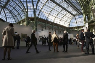 Paris Photo 2014 : ce qu'il ne faut pas rater | Livres photo | Scoop.it