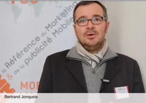 """""""La génération de trafic en point de vente distingue le mobile du web"""" I Ateliers du Marketing Mobile.   M-CRM & Mobile to store   Scoop.it"""