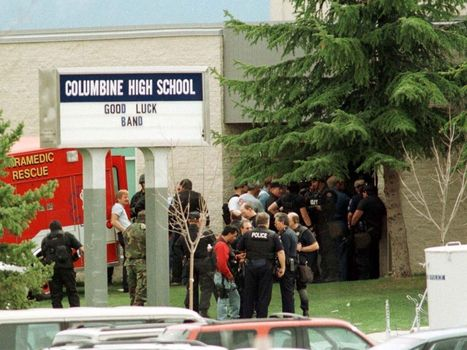Schools Have Become More Secure Since Columbine, Experts Say : NPR | Safety of America | Scoop.it