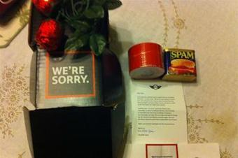 Mini posts cans of spam in apology for email blunder | MotorTorque | Advertising & Media | Scoop.it