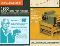 Infographic Shows How Mobile Phones Have Saved Photography - AppNewser | Photography of Photographers | Scoop.it