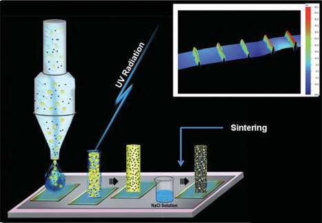 Conductive nanomaterials for printed electronics applications | Printed Electronics | Scoop.it