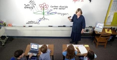 Por qué Finlandia es el mejor modelo de educación | Indicadores Ambientales | Scoop.it