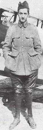 11 septembre 1917 mort de Georges Guynemer   Racines de l'Art   Scoop.it