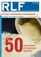 RLF - Revue laitière française | Département Génie biologique | Scoop.it