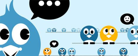 Los usuarios de Twitter no suelen leer lo que 'retuitean' - Tecnología - ElConfidencial.com | Social Media a tu alcance | Scoop.it