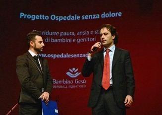 Pompi torna a fare spettacolo in favore di Palidoro   SOS-TAC Palidoro   Scoop.it