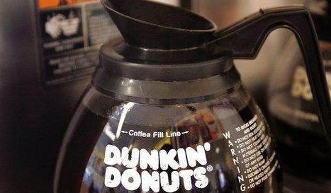 America runs on Dunkin's Wi-Fi   productmarketing   Scoop.it