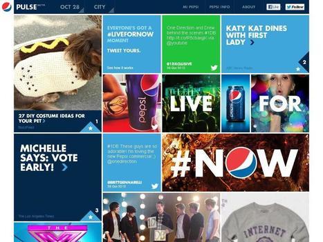 7 tendencias de diseño web para 2014 | Diseño Gráfico y Publicidad | Scoop.it