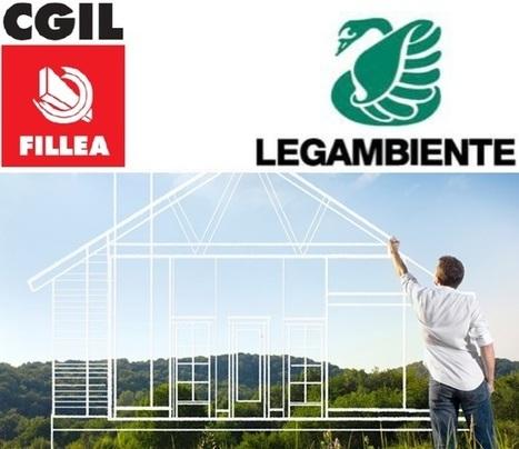 Costruire il futuro, innovazione e sostenibilità nell'edilizia - Greenreport: economia ecologica e sviluppo sostenibile | Real Estate e Condomini | Scoop.it