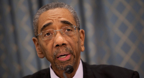 Bobby Rush defeated Obama in 2000: Obama a Harvard 'educated fool' who 'thinks he knows all about' the 'civil rights protests' - Wayne Dupree.com | Hidden News For Need to Know | Scoop.it