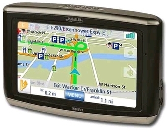 Conseil pour votre GPS | 16s3d: Bestioles, opinions & pétitions | Scoop.it