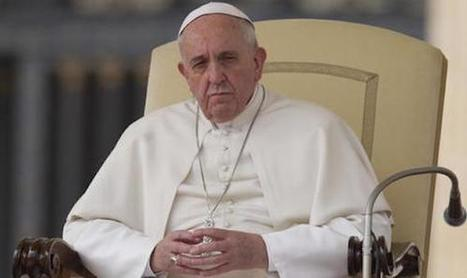 Pope Francis: Indigenous Peoples 'Should Be the Principal Dialogue Partners' on Projects   Biidaajimowin Baakiiginigan   Scoop.it