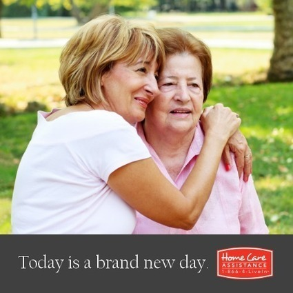 There is No Such Thing as a Perfect Caregiver | Home Care Assistance of West Texas | Scoop.it