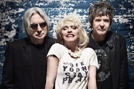 Debbie Harry and Blondie Rule Roseland | Queens Our City Radio Rock Music News | Scoop.it