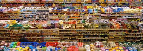 Une alimentation variée fait grossir et dépenser plus | - Romain | Planète Paléo | Scoop.it