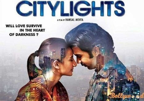Citylights Movie Review   justbollywood   Scoop.it