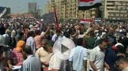Egypte: la place Tahrir redevient le centre de la contestation   Égypt-actus   Scoop.it