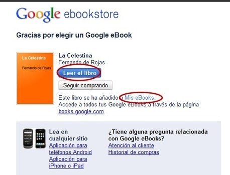 Cómo conseguir ebooks gratuitos y crear una completa biblioteca virtual en el aula | Universidad 3.0 | Scoop.it