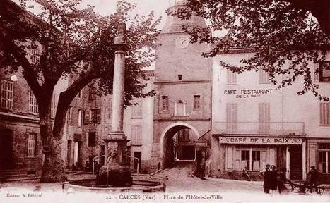 Bagarre au village (Carcès, 7 mars 1858) | Rhit Genealogie | Scoop.it