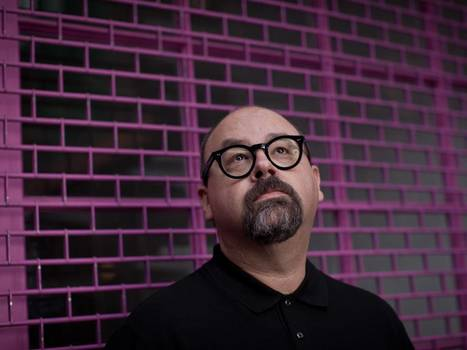 Carlos Ruiz Zafón: 'I'm haunted by the history of my city' | Gothic Literature | Scoop.it