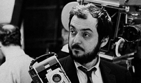 The Definitive Art and Style of Stanley Kubrick | Movierdo | Movierdo | Scoop.it