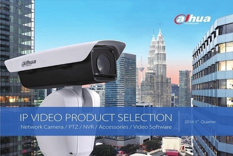 Dahua Security Bangladesh   DAHUA CCTV Security System   cctv security   Scoop.it