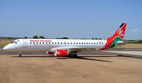 Kenya Airways retourne à Zanzibar | Air Info | News des Compagnies Aériennes de l'Océan Indien | Scoop.it