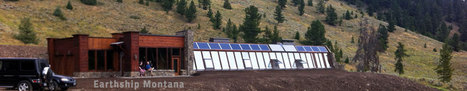 Earthship Biotecture - Radically Sustainable Buildings   Sustain Our Earth   Scoop.it