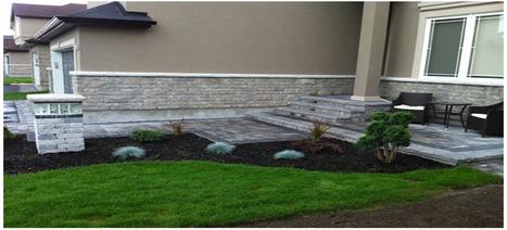 Ottawa Landscaping and Interlock   Landscape Design Ottawa   Handyman Services in Ottawa   Scoop.it