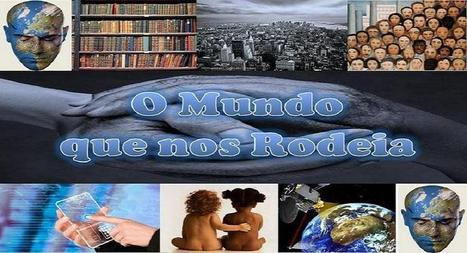 O Mundo que nos Rodeia: As mais belas Bibliotecas do Mundo ... | Bibliescola | Scoop.it