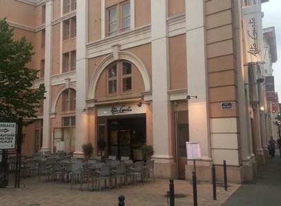 Alto Gusto: restaurant italien à Aix-en-Provence | Aix-en-Provence | Scoop.it