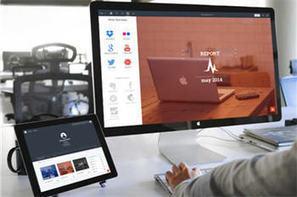 Bunkr, le powerpoint killer, lève 1 million d'euros | Entrepreneurship | Scoop.it