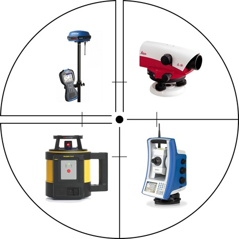 Surveying Equipment becomes a member of ITC | Joseph & Joseph | Scoop.it