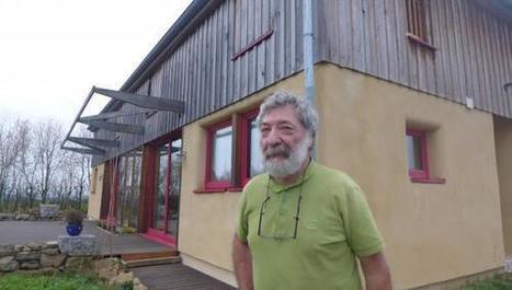 Sémeries (59): les Dupont heureux dans leur maison écologique en paille et bois | Maison ossature bois écologique | Scoop.it