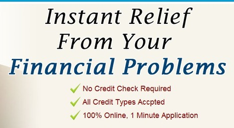 Loans For the Unemployed- Instant Cash Loans- Tenant Loans | Unsecured Loans For Tenants | Scoop.it